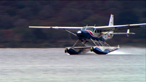 Loch Lomond: sea plane