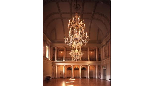 BBC - A History of the World - Object : The Assembly Rooms ...