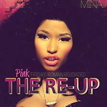 Review of Pink Friday: Roman Reloaded – The Re-Up