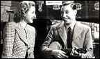 George Formby's 1940s films helped make the ukulele famous