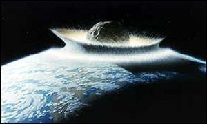 O NT7 poderia destruir um continente inteiro