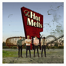 Review of The Hot Melts