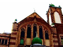 Cricklewood Mosque