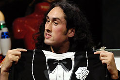 Click here to visit the Ross Noble On web site
