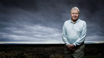 Sir David Attenborough continues to tell his Life Stories