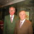 27th May - Artistic duo Gilbert and George