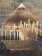Image of Scottish Crannog Centre, Loch Tay, Scotland