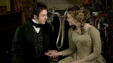 Richard And Ada. Bleak House ...