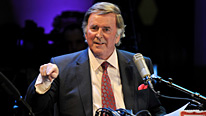 Sir Terry Wogan launches First Click on BBC Radio 2