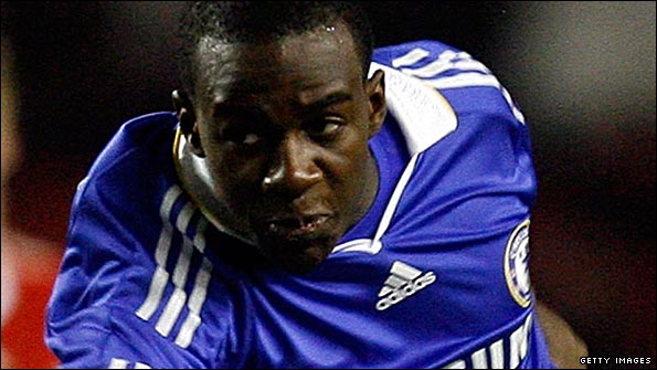 c68e70db7 Gael Kakuta - the player at the centre of the tapping-up row involving  Chelsea