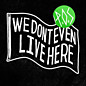 Review of We Don't Even Live Here