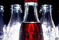 Coca-Cola remains the world's top brand
