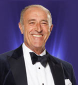 Len Goodman comments on Matt's progress