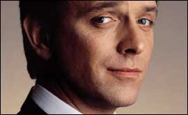 BBC - Hereford and Worcester Stage - Rick Mayall comes to ...
