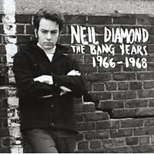 BBC - Music - Review of Neil Diamond - The Bang Years: 1966-1968