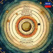 Review of Seeing Is Believing (conductor: Nicholas Collon; violin: Thomas Gould; Aurora Orchestra)