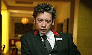 dexter fletcher young