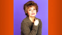 Prunella Scales plays Irene in Ladies Of Letters