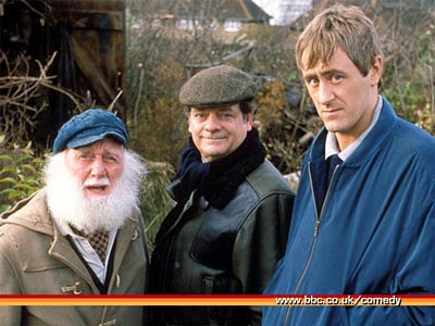 Only Fools and Horses: Strangers on the Shore - TV.com