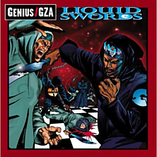Review of Liquid Swords: The Chess Box