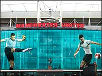 Old Trafford c/o PA Images