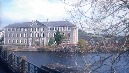 The Belleek Pottery
