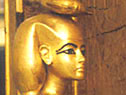Treasures of Tutankhamun Gallery