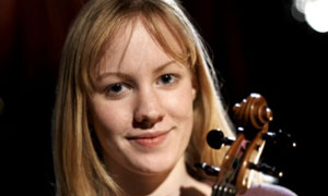 Classical Star: Jeanine plays the Violin