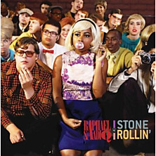 Review of Stone Rollin'