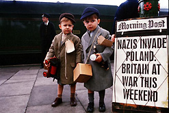 Radio 4: WW2 Evacuees