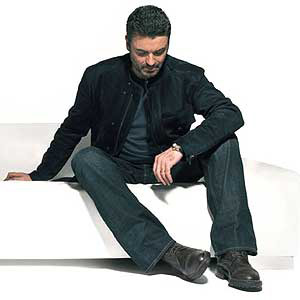 George Michael - Patience - 2004