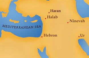 BBC - Religions - Judaism: Abraham
