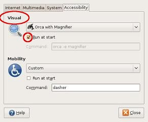 BBC - My Web My Way - Magnifying the screen in Gnome 2 2
