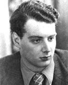 Guy Burgess, one of the 'Cambridge Spies'