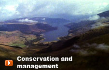 Watch 'Glacial conservation and management' video