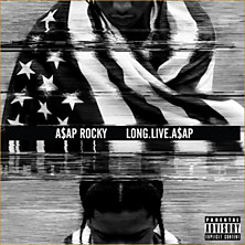 Review of Long.Live.A$AP