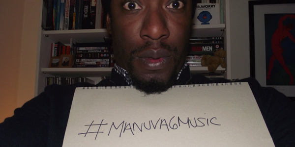 Roots Manuva on Now Playing @6Music - #Manuva6Music