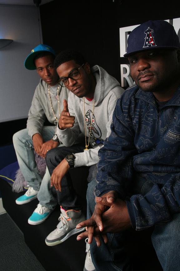 Bbc ace and vis blog poke e man kid cudi stops by cudig m4hsunfo