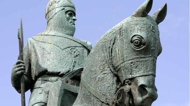 BBC - Scotland\'s History - Robert the Bruce, King of Scots