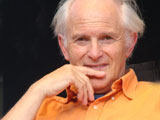Professor Harry Kroto.