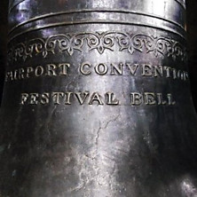 Review of Festival Bell