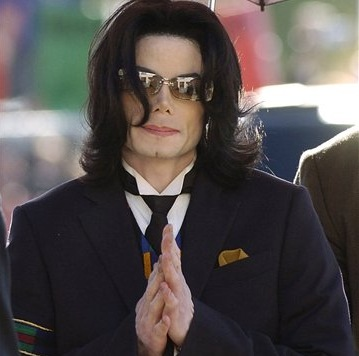 BBC Will Testament Is Celebrity Culture A Replacement For - Michael jackson religion