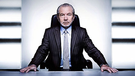 Sir Alan Sugar (image: BBC/TalkbackThames