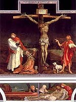 BBC - Religions - Christianity: The Passion of Christ