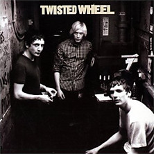 Review of Twisted Wheel