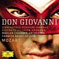 Wolfgang Amadeus Mozart - Don Giovanni (ildebrando D'arcangelo; Mahler Chamber Orchestra; Conductor: Yannick Nezet-seguin)