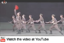 North Korea on YouTube