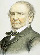 William Ewart Gladstone, British prime minister