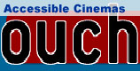 Find out more about cinema accessibility