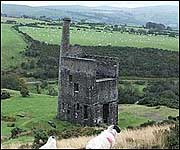 A Dartmoor Mine